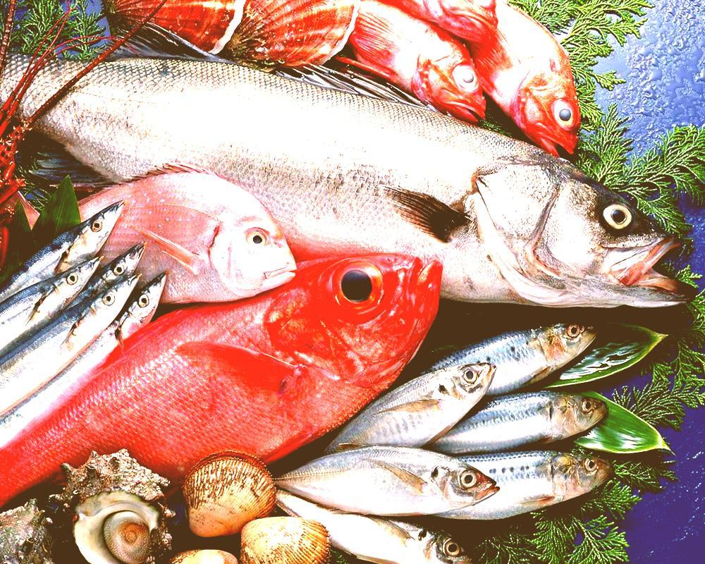 trucchi per cucinare leggero: il pesce magro - Cucinare Leggero